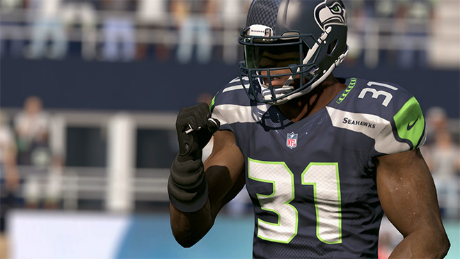 Madden 17 Player Portrait-Kam Chancellor