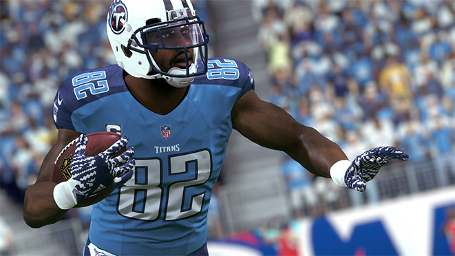 Madden 17 Player Portrait-Delanie Walker