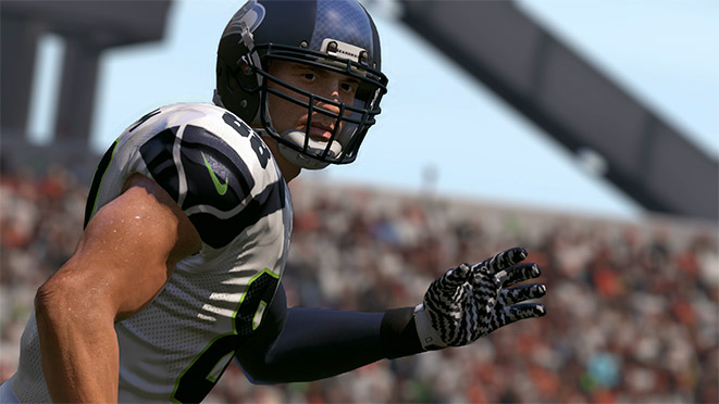 Madden 17 Player Portrait-Jimmy Graham
