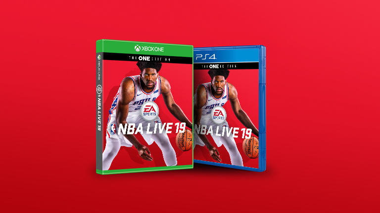 NBA LIVE Player Ratings - Best Rated Players in NBA LIVE 19