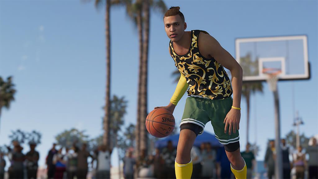 NBA LIVE 19 Demo - EA SPORTS Official Site