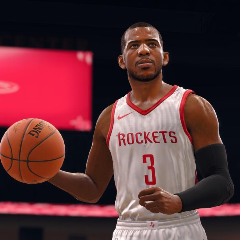 NBA LIVE 18 Franchise-Modus - EA SPORTS offizielle Website