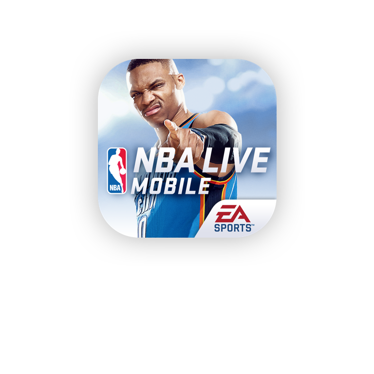 nba live mobile available for ios and android ea sports