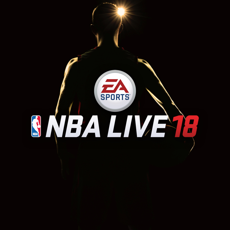 NBA LIVE 18 - Basketball Video Game - EA SPORTS