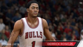 09963adbb853 Fastest Players in NBA LIVE 15
