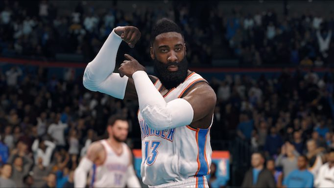 Roster Editing is Finally in NBA LIVE 18