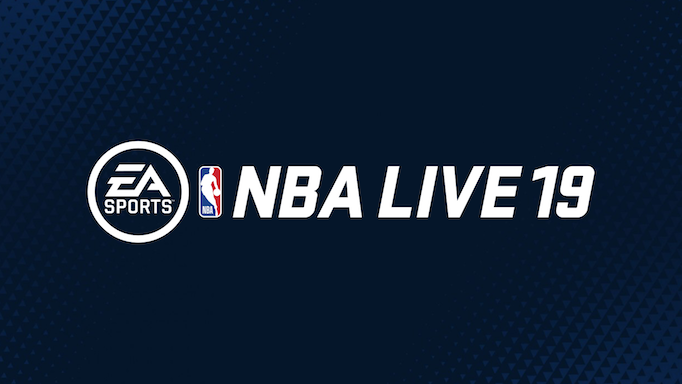 Get Ready for the NBA LIVE 19 Creator Challenge Live Events