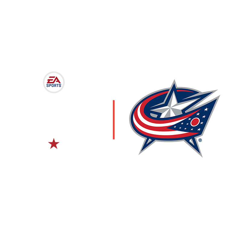 Columbus Blue Jackets - HUT Heroes Revealed - NHL 17