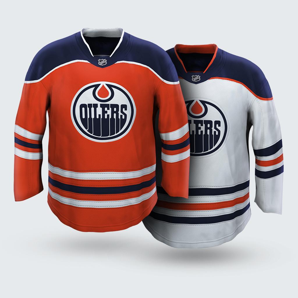 the latest 6f55e 46998 All-New adidas NHL Hockey Jerseys - NHL® 18 - EA SPORTS