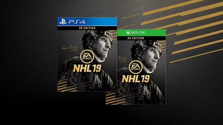 NHL® 19 – Tips and Controls – Official Site
