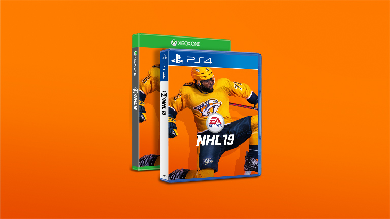 d8f41f817 Buy NHL 19 on Xbox One and PS4 - EA SPORTS Official Site