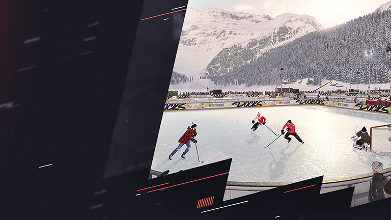 Nhl 19 New Features Ea Sports Official Site
