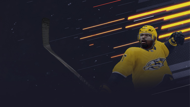 NHL® 19 Tips and Controls – Advanced Deking – EA SPORTS