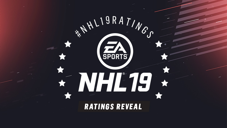 NHL 19 Player Ratings Top 50 – EA SPORTS – Official Site
