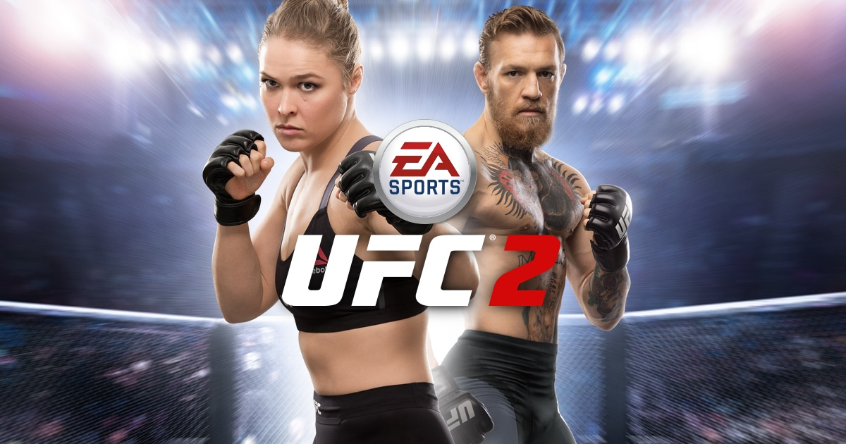 EA Sports Official Site