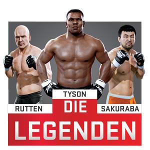 Pre Order UFC 2