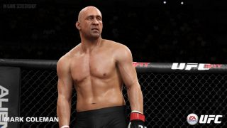 Ea Sports Ufc Complete Roster Heavyweight Division
