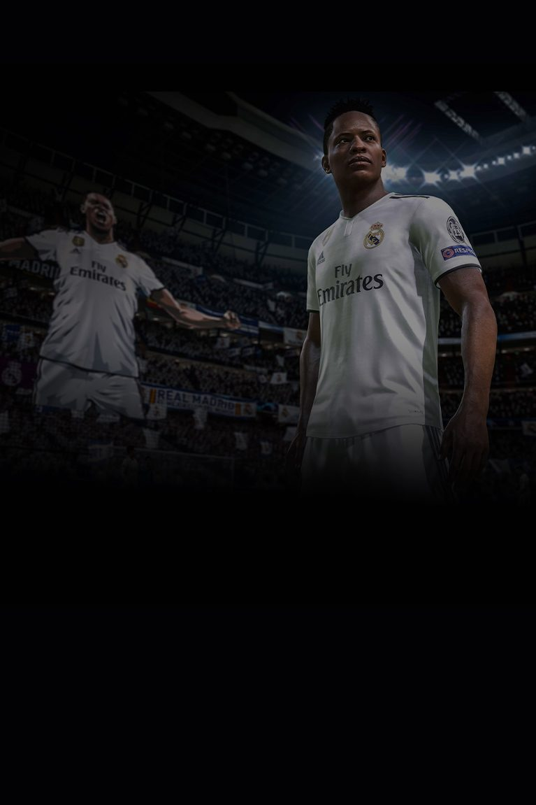 FIFA 19 Joins EA Access and Origin Access today!