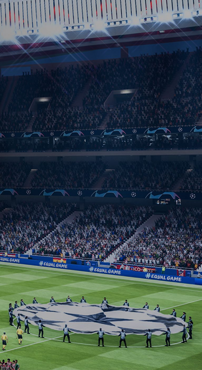 FIFA 19 Demo Available for Download - PS4 and Xbox One - EA SPORTS