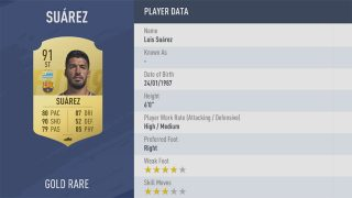 FIFA 19 Player Ratings Top 100 - EA SPORTS - Official Site