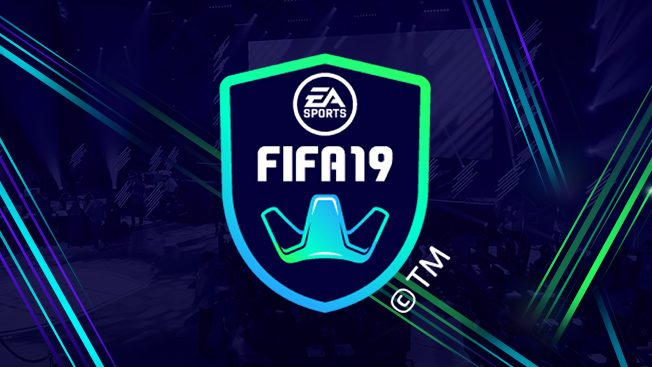 FIFA 19 Global Series Playoffs Xbox