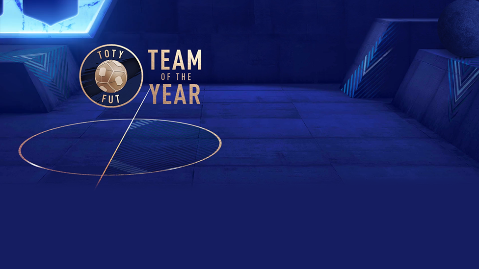 EA SPORTS FIFA TEAM OF THE YEAR —FIFA 19 — Official Site