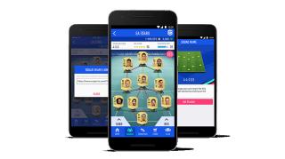 FUT Web App and FIFA Companion App - FIFA 19 - EA SPORTS Official Site