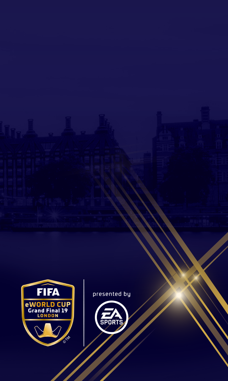 EA SPORTS FIFA 19 Global Series - Home - Official Site
