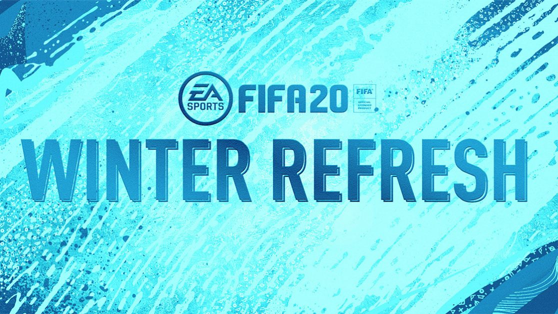 FIFA 20 Ultimate Team - Winter Refresh - EA SPORTS Official Site