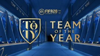 Team of the Year - FIFA 20 Ultimate Team - EA SPORTS Official Site