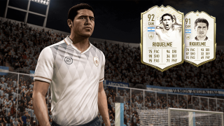 "Fut ̕""이콘 Fifa 20 Ultimate Team Ea Sports"