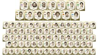 Fut Icons Fifa 20 Ultimate Team Ea Sports