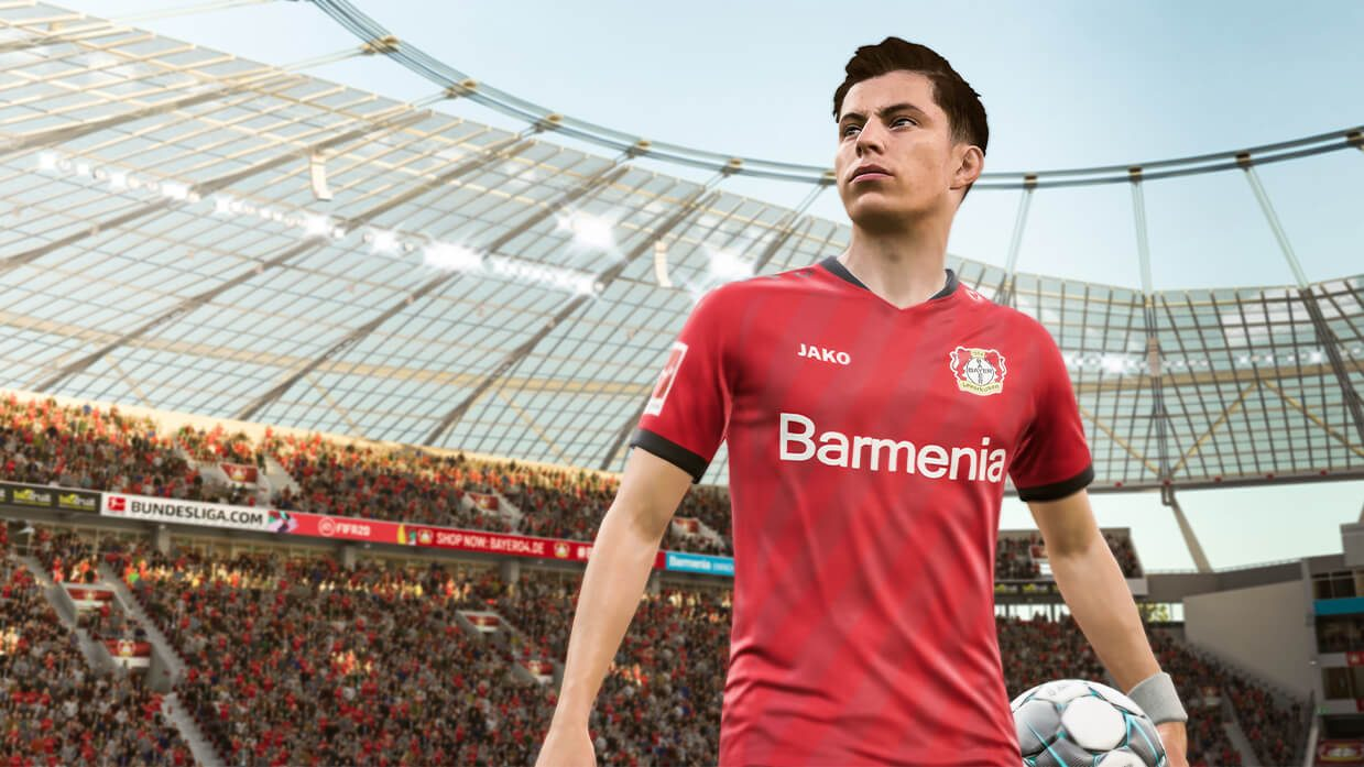 fifa20 haverts hero hires 16x9 bundesliga aug14 min.jpg.adapt.crop16x9.1455w - Die ultimative Bundesliga-Erfahrung mit FIFA 20