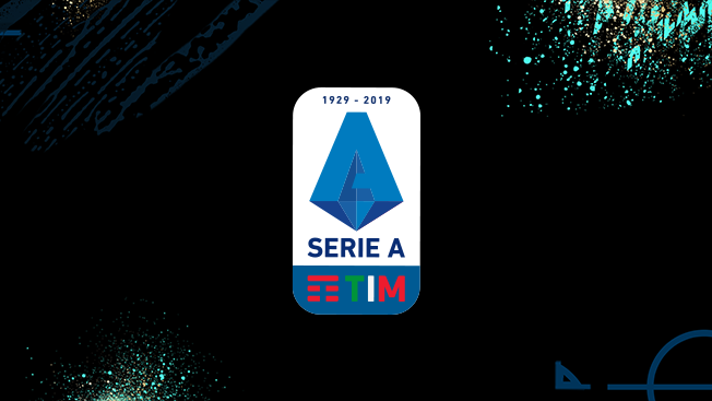 Fifa 20 Ultimate Team Team Of The Season So Far Serie A Ea Sports Official Site