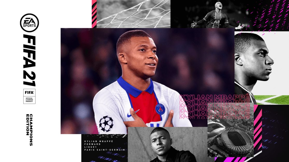 FIFA 21 SSS - EA Resmi