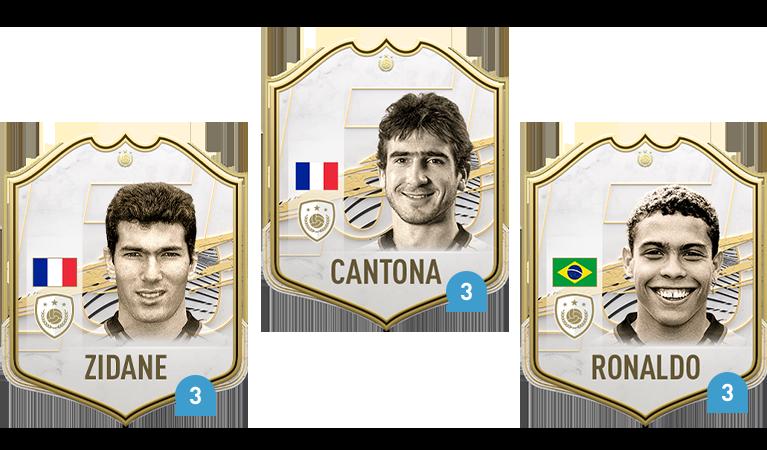 Fifa 21 Ambassadors Ea Sports Official Site