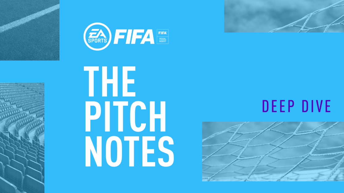 Pitch Notes: Announcing the EA SPORTS FIFA Tracker