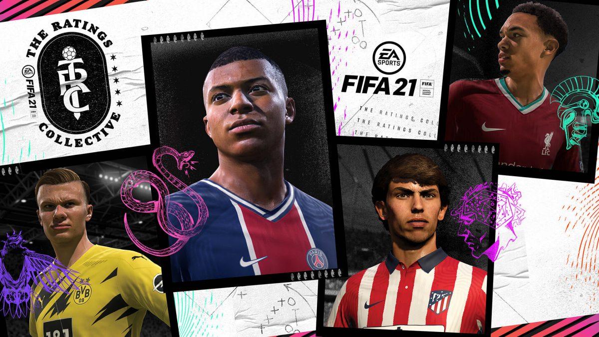 Fifa 21 Top 1000 Ea Sports Official Site