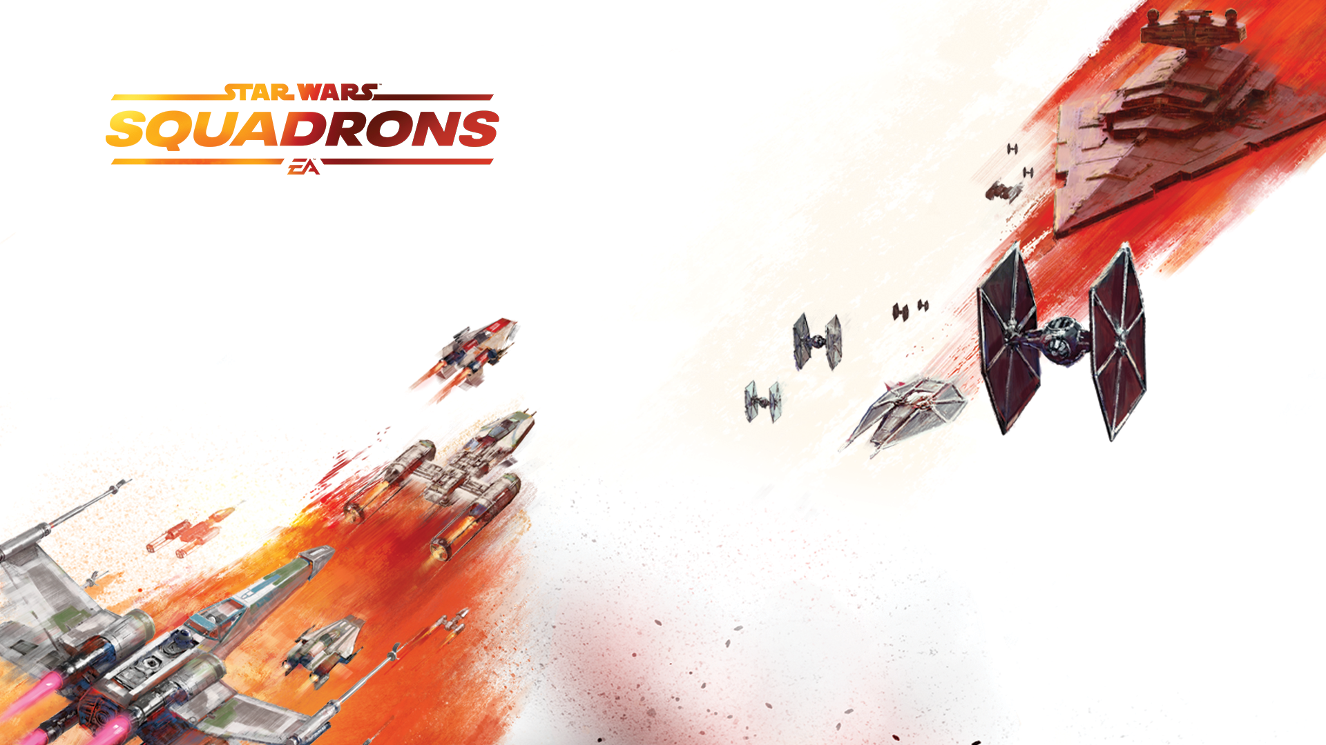 Star Wars Squadrons Trailers And Screenshots Ea Official Site