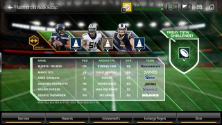 5c47ebe3cbd For example, one of the first Programs you'll be able to play in Madden NFL  Overdrive is Team of the Week. Team of the Week will have two Items you can  ...