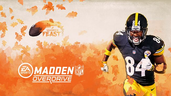 Madden Mobile Christmas Promo.Madden Nfl Overdrive News And Updates Ea Sports Official Site