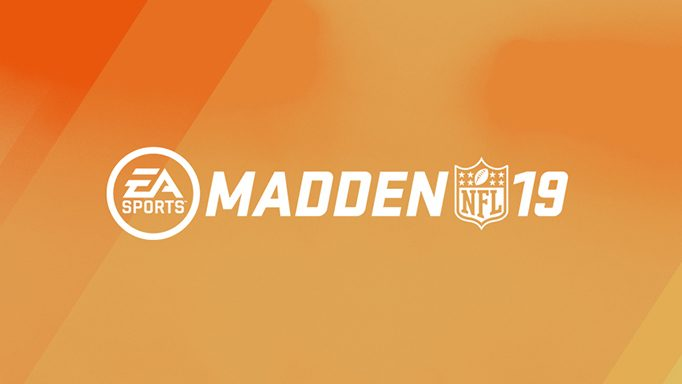 Madden NFL 19 October Title Update