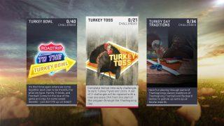 Madden Ultimate Team – Harvest: Turkey Bowl