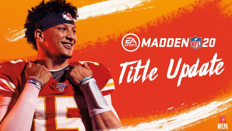 Madden NFL 19 General Discussion — EA Forums