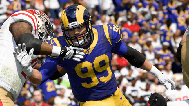 MADDEN NFL 20 - Football Video Game - EA Official Site