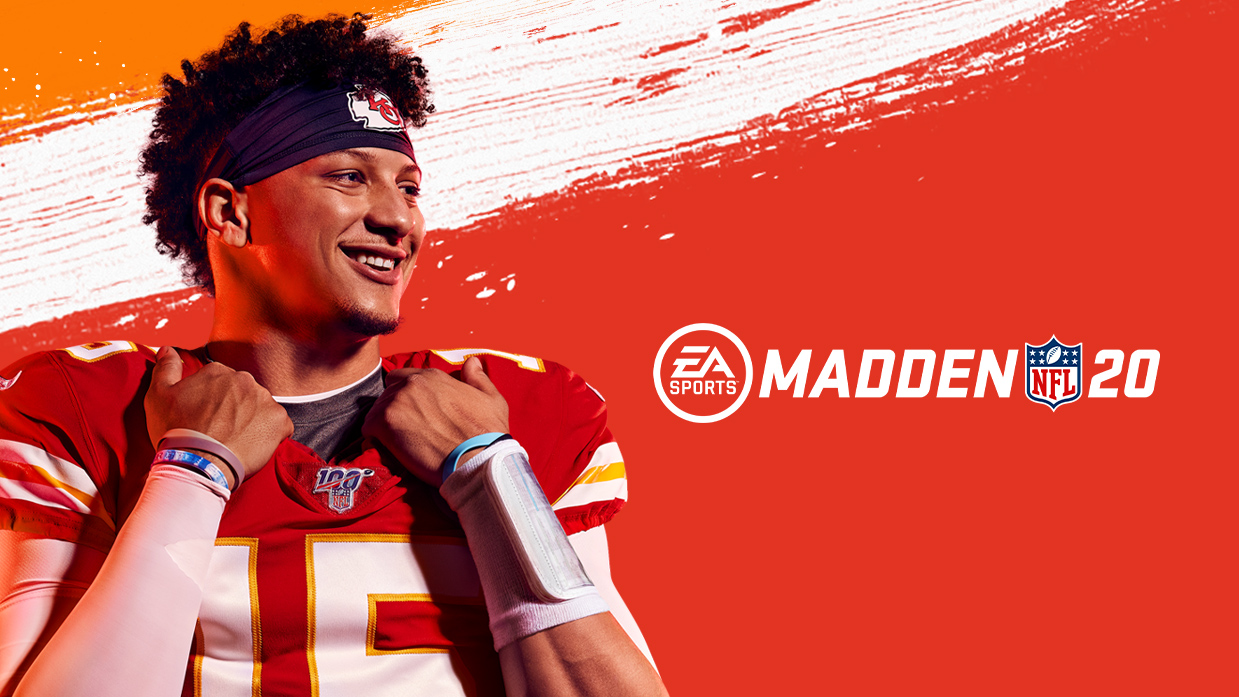 Madden NFL 20 Soundtrack