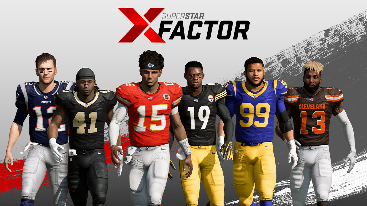 Madden NFL 20 - Season 1: Kickoff Celebration - EA SPORTS