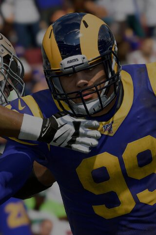 Introducing the Madden 99 Club