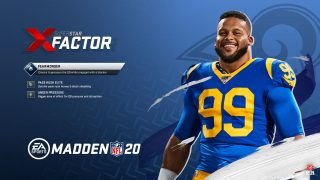 Madden 20 Wagers