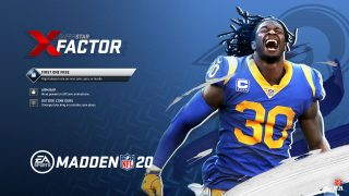 f28b3770 Top 5 HBs In Madden NFL 20 Ratings